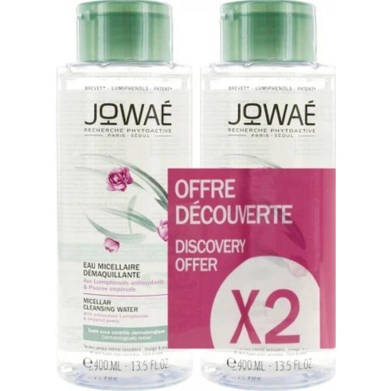 Jowae Promo Micellar Cleansing Water Νερό Kαθαρισμού για Πρόσωπο & Μάτια